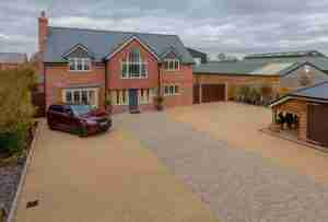 House Builders & Developers - Resin Surfacing