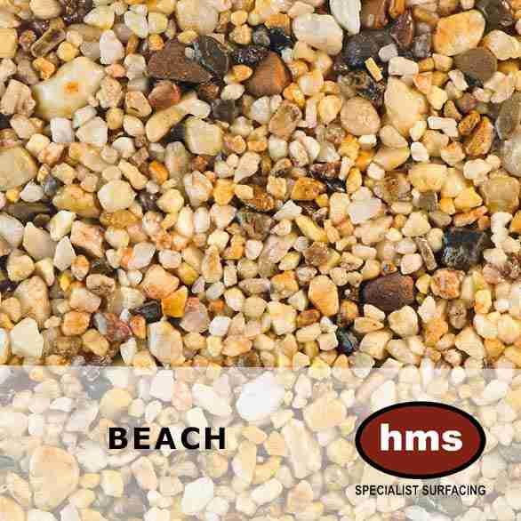Beach Bound Aggregate