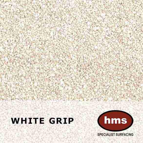 White Grip